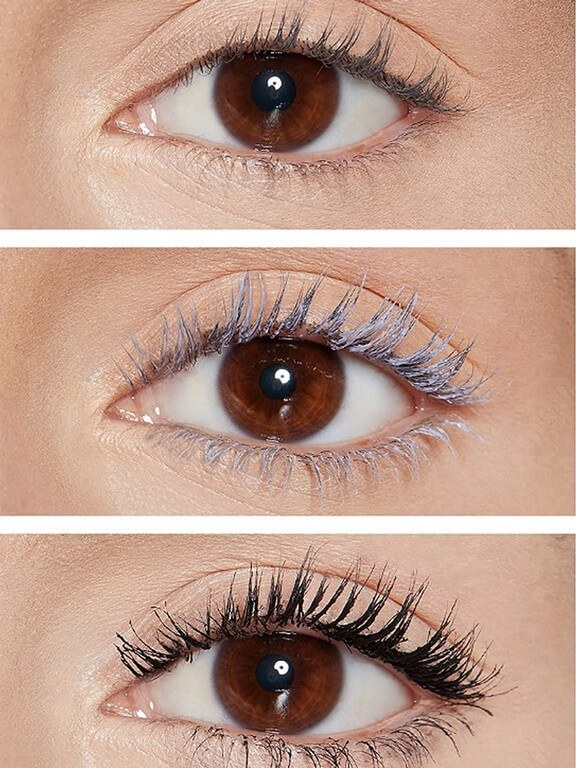 LASHES: HOW DO I MAKE THEM LOOK THICKER AND LONGER? lashes - Lash Primer  - LASHES: HOW DO I MAKE THEM LOOK THICKER AND LONGER?