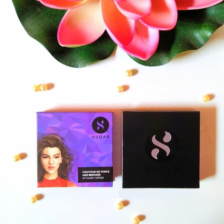 MAKEUP PRODUCTS UNDER 500 makeup products under 500 - Mini Bronzer 1 - MAKEUP PRODUCTS UNDER 500