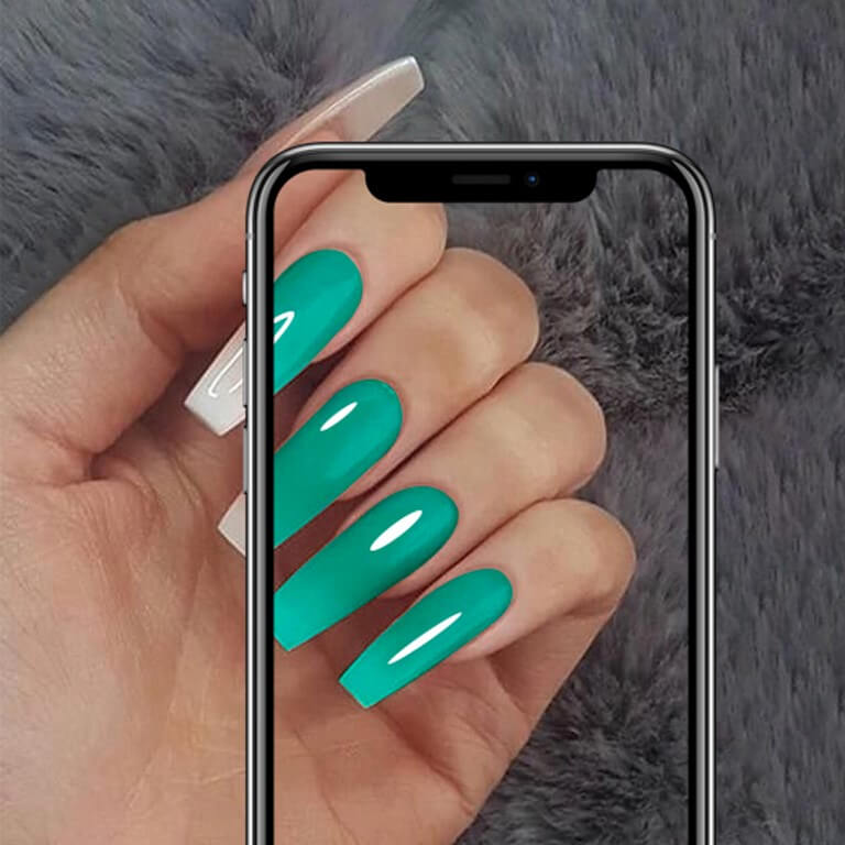 AI IN THE BEAUTY INDUSTRY: HOW COMPUTER EMPOWERS THE COSMETIC INDUSTRY ai - Nail Try ons  - AI IN THE BEAUTY INDUSTRY: HOW COMPUTER EMPOWERS THE COSMETIC INDUSTRY