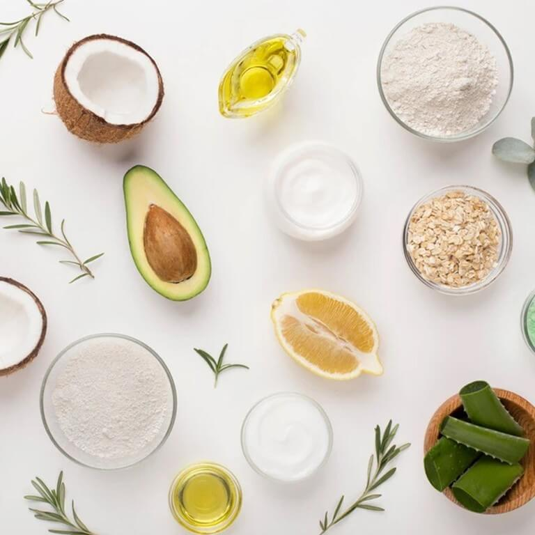 ORGANIC AND NATURAL BEAUTY PRODUCTS: THE DIFFERENCE? organic and natural - Natural Products Grid 4 - ORGANIC ANDNATURAL BEAUTY PRODUCTS: THE DIFFERENCE?