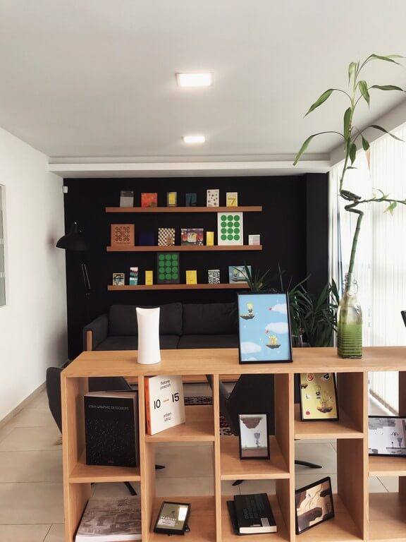Open shelves - 6 ways to style them open shelves - Open shelves 6 ways to style them 1 - Open shelves – 6 ways to style them