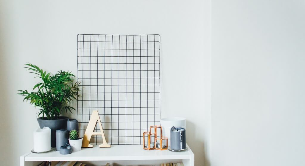 Open shelves - 6 ways to style them open shelves - Open shelves 6 ways to style them 5 - Open shelves – 6 ways to style them