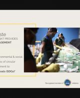 Saahas Zero Waste: Conv. Conversations at JD