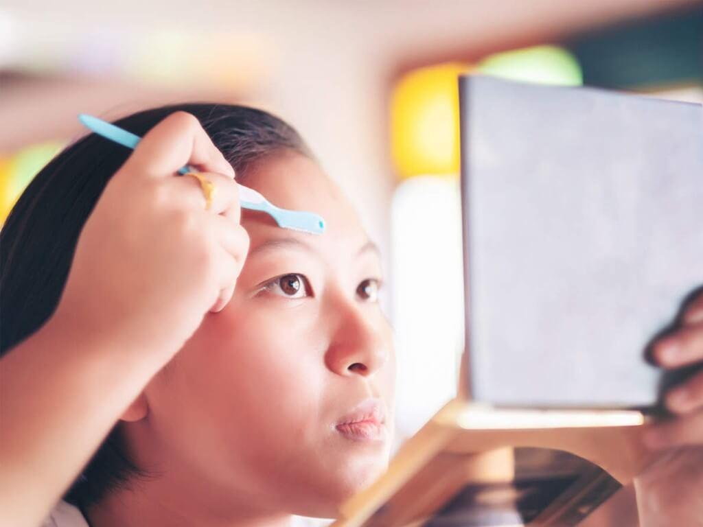 GROOMING EYEBROWS: WAYS TO GROOM EYEBROWS grooming eyebrows - Shave  - GROOMING EYEBROWS: WAYS TO GROOM EYEBROWS