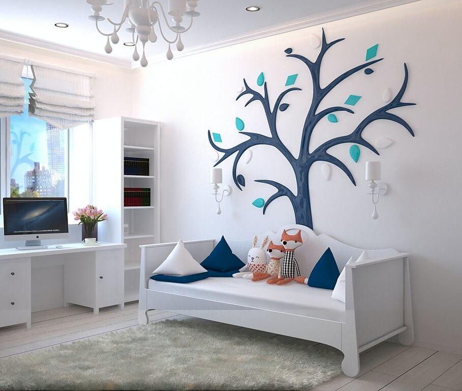 The importance of art in Interior Design art - The importance of art in Interior Design 10 - The importance of art in Interior Design
