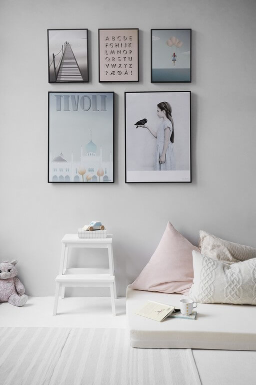 The importance of art in Interior Design art - The importance of art in Interior Design 6 - The importance of art in Interior Design