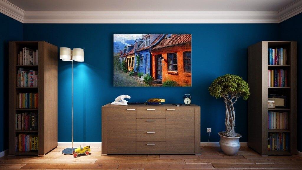 The importance of art in Interior Design art - The importance of art in Interior Design 7 - The importance of art in Interior Design