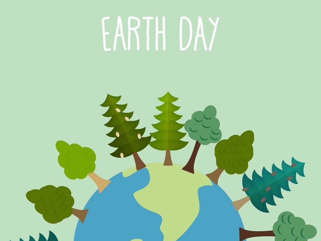 EARTH DAY: CONV. FOR WORLD EARTH DAY earth day - Thumbnail  - EARTH DAY: CONV. FOR WORLD EARTH DAY