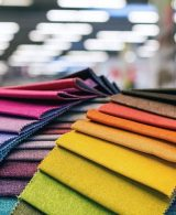 Antimicrobial fabric benefits
