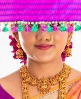 South Indian Bridal Look Workshop
