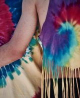 Types of tie and dye