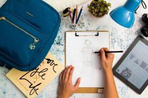 Skills needed for a fashion designer diploma in fashion design - Thumbnail Image 2 300x200 - Diploma in Fashion Design – 1 Year