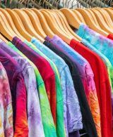 Tie and dye: past and present