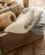 Hemp fabric: a sustainable 'super fibre'