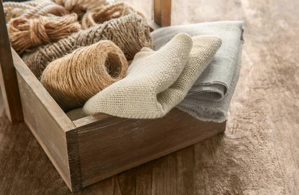 Hemp fabric: a sustainable 'super fibre' hemp fabric - Thumbnail Image source Medium - Hemp fabric: a sustainable 'super fibre'