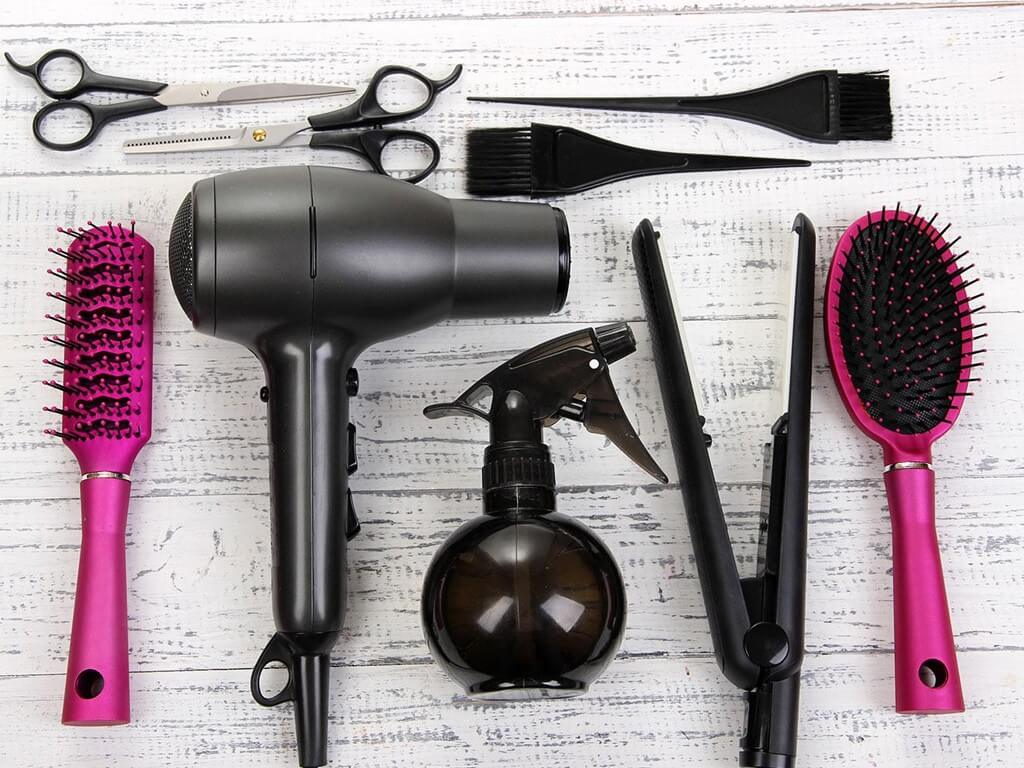 HAIR DAMAGE DUE TO HEAT APPLICATION? hair damage - Thumbnail - HAIR DAMAGE DUE TO HEAT APPLICATION?