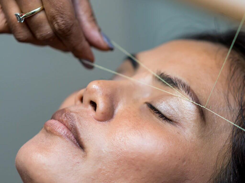 GROOMING EYEBROWS: WAYS TO GROOM EYEBROWS grooming eyebrows - Thumbnail12 - GROOMING EYEBROWS: WAYS TO GROOM EYEBROWS