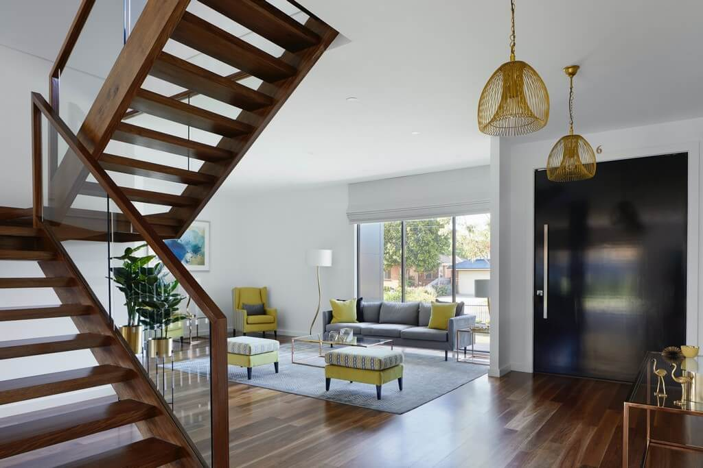 Types of stairs seen in interior design types of stairs - Types of stairs seen in interior design 11 - Types of stairs seen in interior design