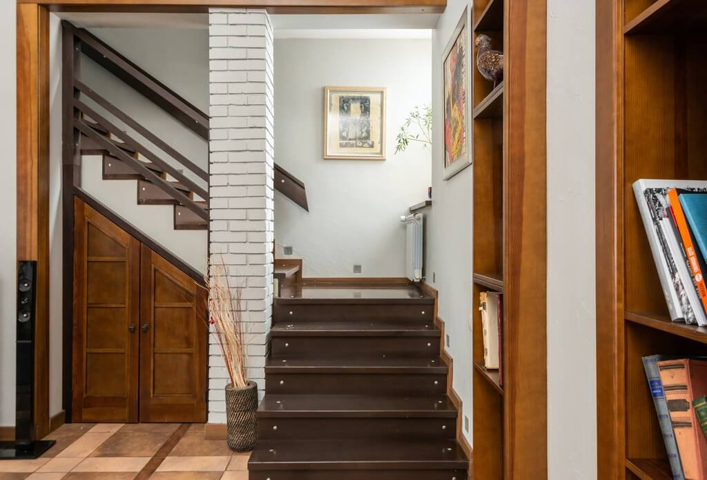 Types of stairs seen in interior design types of stairs - Types of stairs seen in interior design 6 - Types of stairs seen in interior design
