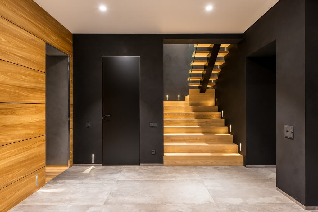 Types of stairs seen in interior design types of stairs - Types of stairs seen in interior design 7 - Types of stairs seen in interior design