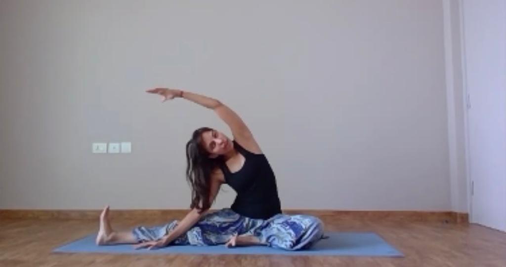 Yoga for a Sound Body and Mind: COMM. Community with Sanjana Luniya yoga for a sound body and mind - Yoga for a Sound Body and Mind COMM - Yoga for a Sound Body and Mind: COMM. Community with Sanjana Luniya