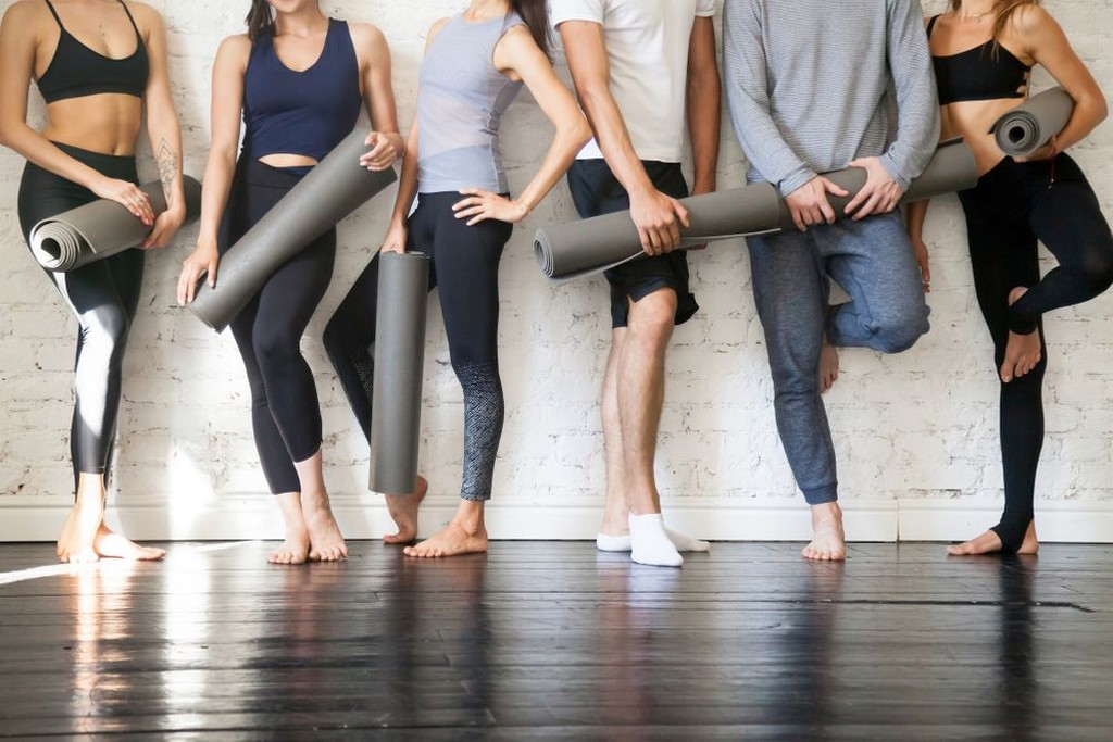 Activewear guide 101: All you need to know activewear - activewear1 - Activewear guide 101: All you need to know