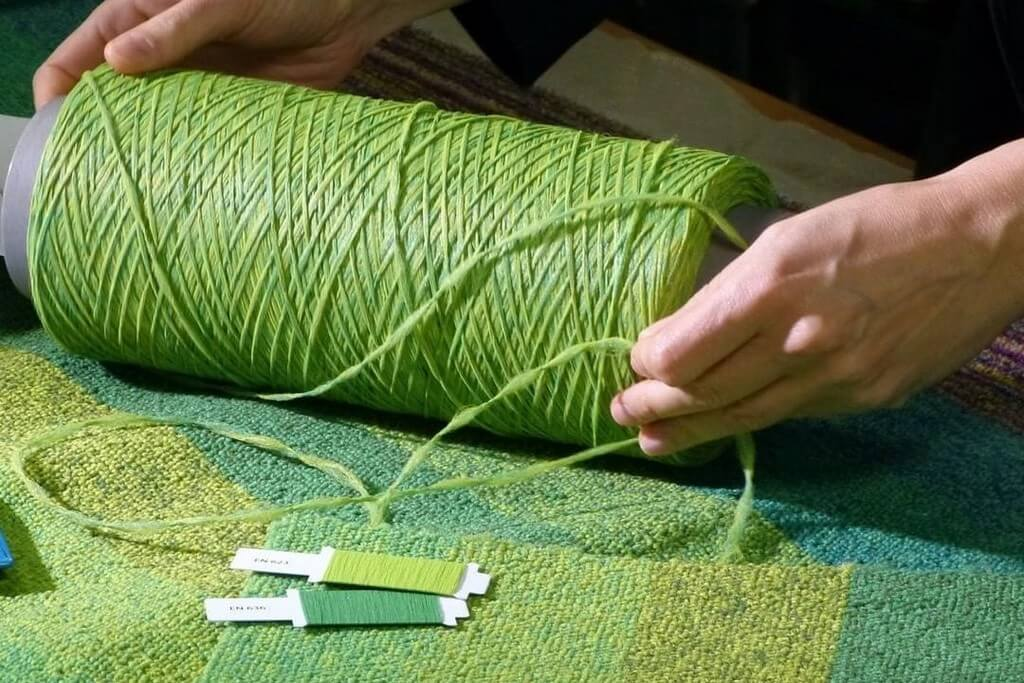 innovative fabrics - econyl - Innovative fabrics that are changing the way we look at textiles