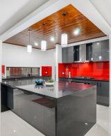 5 popular types of kitchen layouts