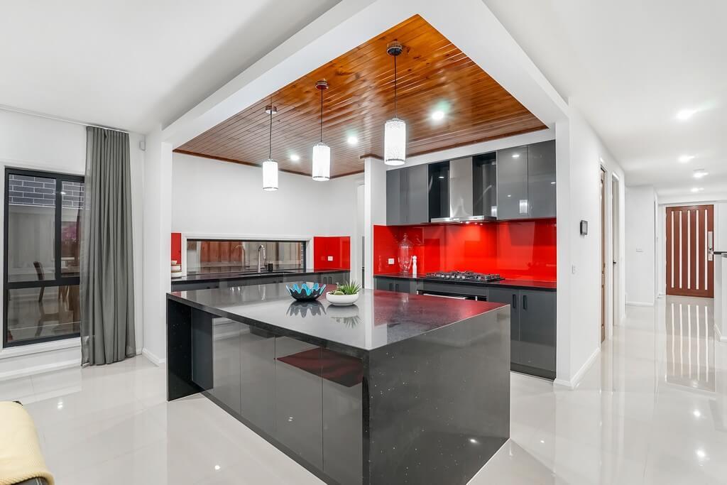 5 popular types of kitchen layouts kitchen layouts - 5 popular types of kitchen layout Thumb - 5 popular types of kitchen layouts