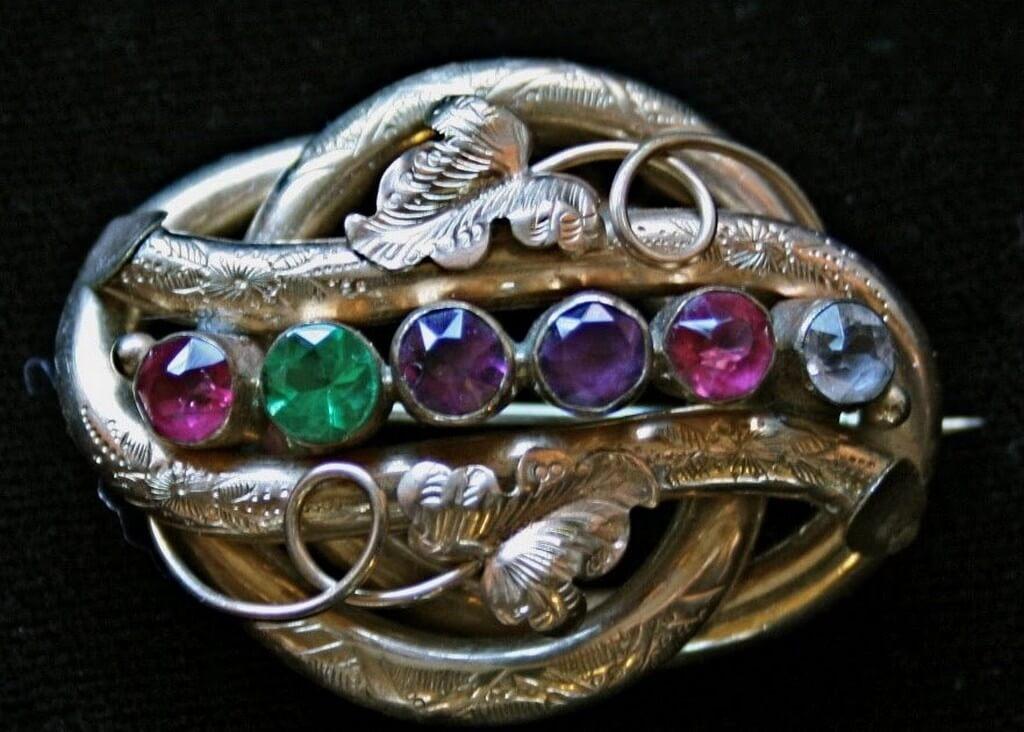 Customised Jewellery – Adding Sentimental Value to jewellery customised jewellery - Acrostic Jewellery - Customised Jewellery – Adding Sentimental Value to jewellery