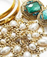 Art Deco Jewellery – Old World Sophisticated Chic