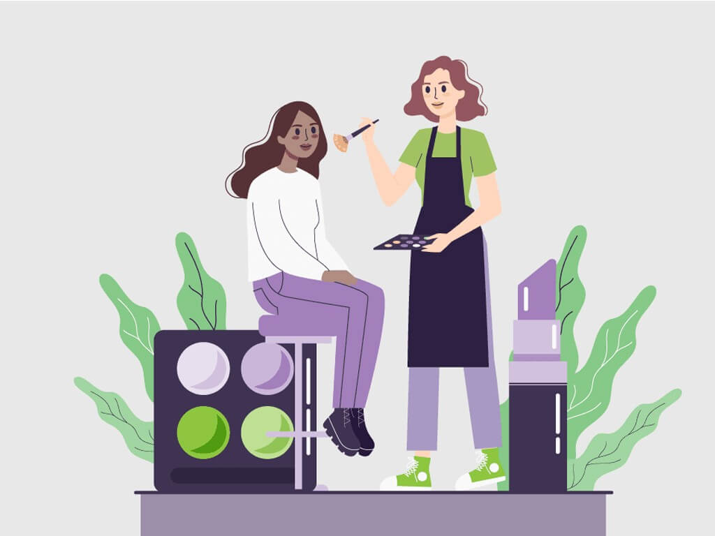 CAREER IN THE COSMETIC INDUSTRY: WHAT TO EXPECT? career - Beauty Careers - CAREER IN THE COSMETIC INDUSTRY: WHAT TO EXPECT?