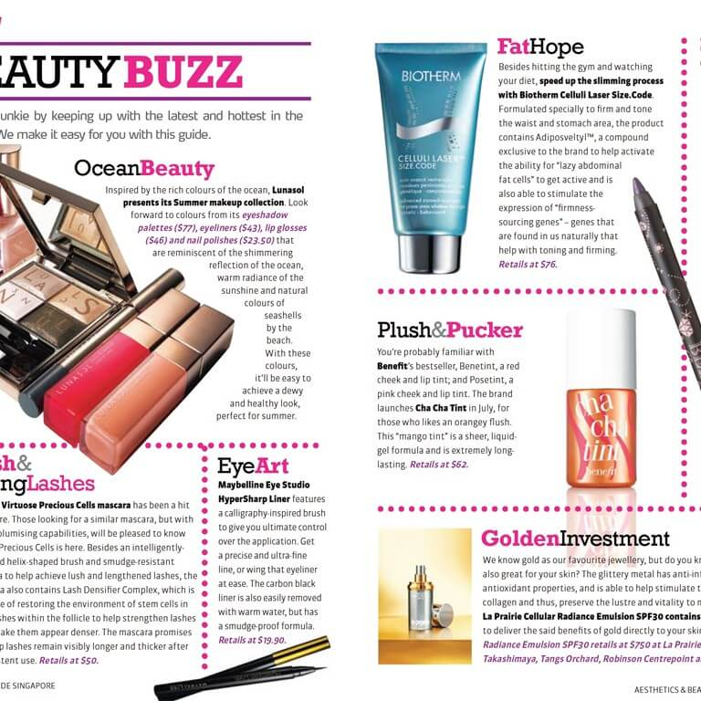 CAREER OPPORTUNITIES IN THE BEAUTY AND WELLNESS INDUSTRY career opportunities - CAREER OPPORTUNITIES IN THE BEAUTY AND WELLNESS INDUSTRY Thumbnail 7 - CAREER OPPORTUNITIES IN THE BEAUTY AND WELLNESS INDUSTRY