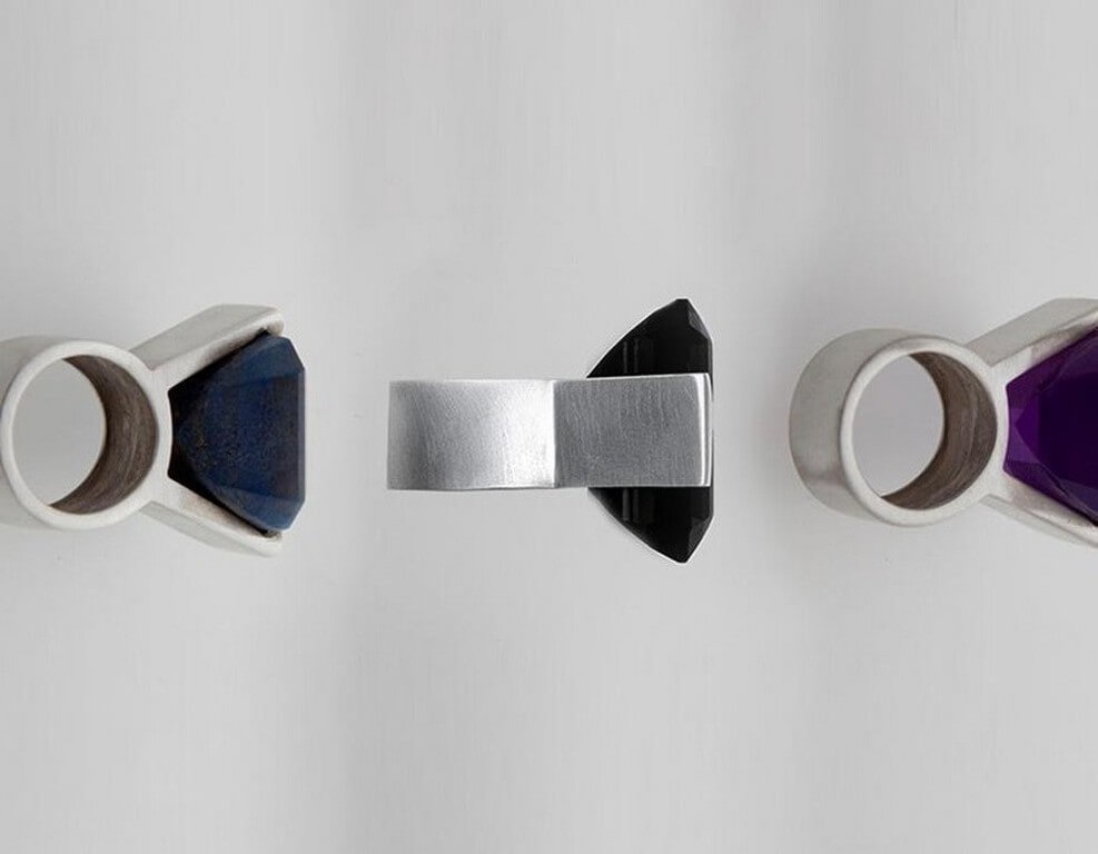 What is Contemporary Jewellery? contemporary jewellery - Contemporary Jewellery 2 - What is Contemporary Jewellery?