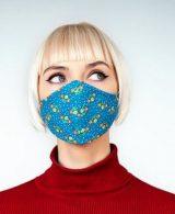DIY face masks - Easy steps to make trendy, no-sew masks