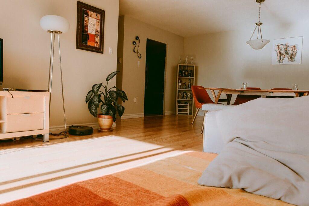 Features of Scandinavian interior design features - Features of Scandinavian interior design 1 - Features of Scandinavian interior design