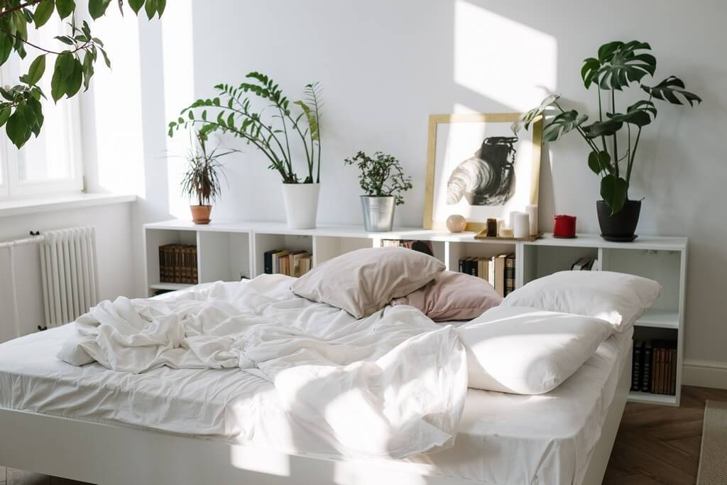 Features of Scandinavian interior design features - Features of Scandinavian interior design 2 - Features of Scandinavian interior design