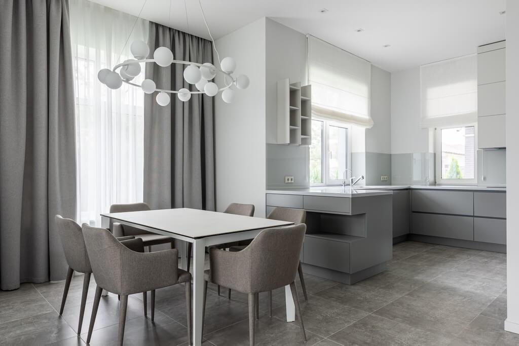 Features of Scandinavian interior design features - Features of Scandinavian interior design 4 - Features of Scandinavian interior design