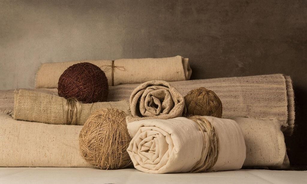 Benefits of hemp fabric  benefits of hemp fabric - Hamp fabric Image Source Hemp Fabric Lab - Benefits of hemp fabric
