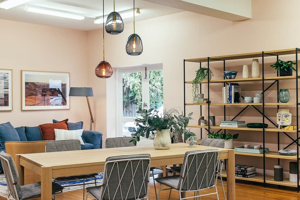 Location matters home office - Home office interior design tips to keep in mind 6 - Home office interior design tips to keep in mind