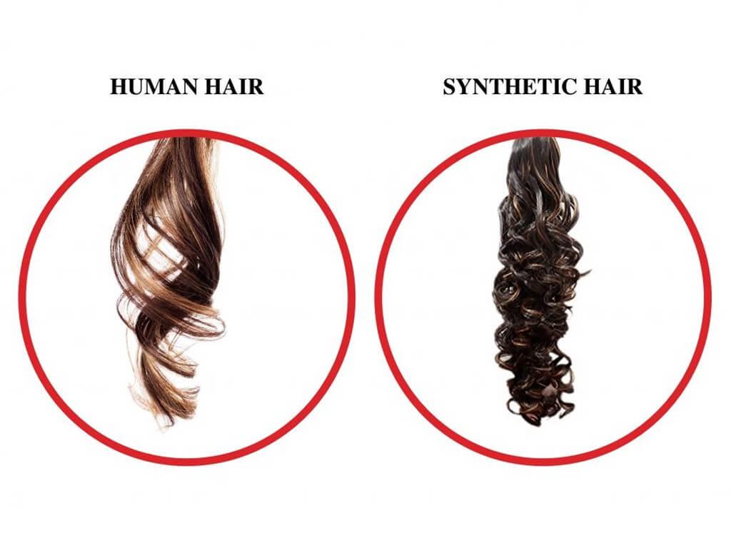 Hair extensions: Human Hair vs Synthetic hair extensions - Image 1 3 - Hair extensions: Human Hair vs Synthetic