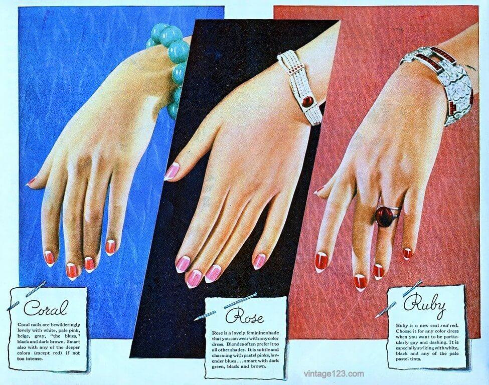 NATIONAL NAIL POLISH DAY: HISTORY AND SIGNIFICANCE national nail polish day - Image 1 - NATIONAL NAIL POLISH DAY: HISTORY AND SIGNIFICANCE