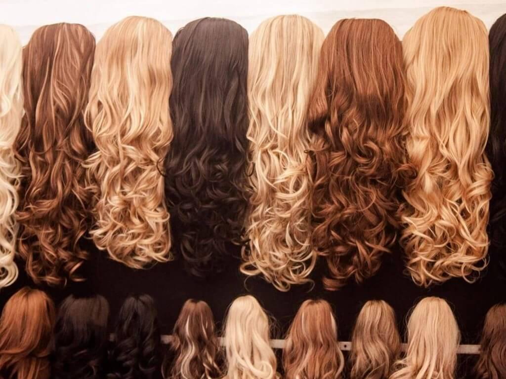 Hair extensions: Human Hair vs Synthetic hair extensions - Image 2 4 - Hair extensions: Human Hair vs Synthetic