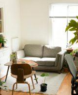 Interior design a studio apartment - Tips and Tricks