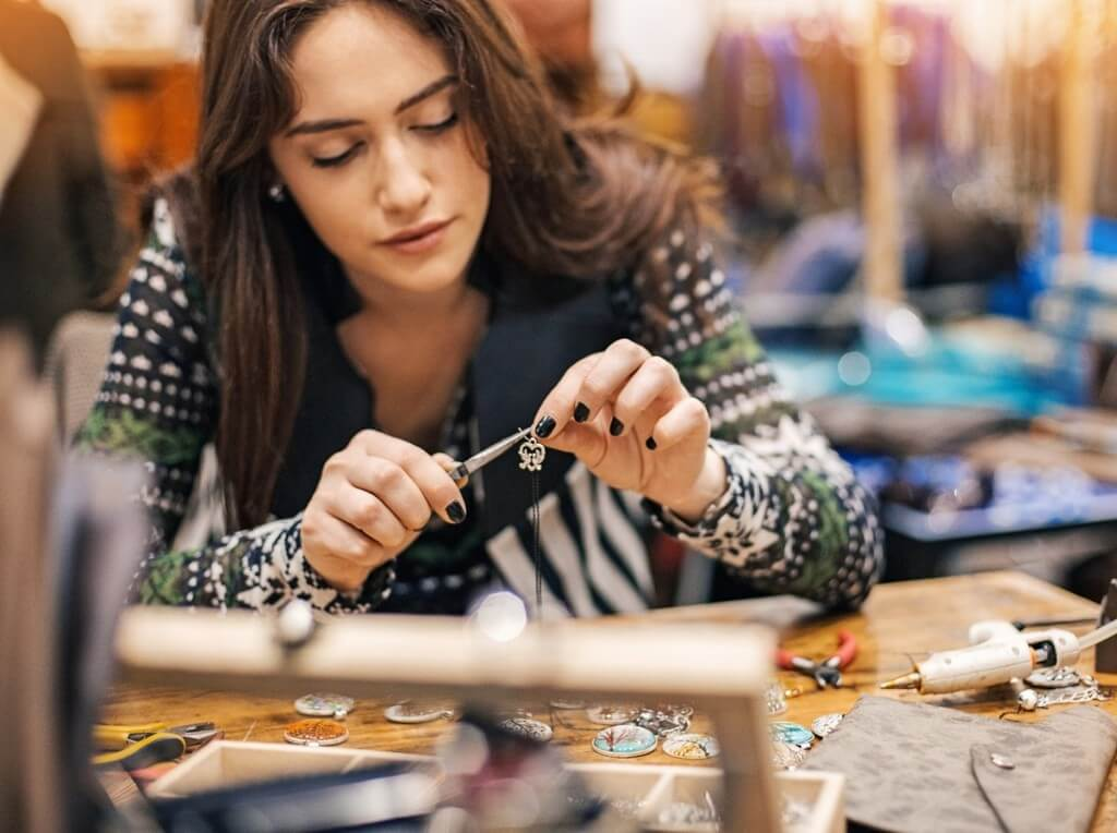 Jewellery Making - As a Hobby and for Profit jewellery making - Jewellery Making - Jewellery Making – As a Hobby and for Profit