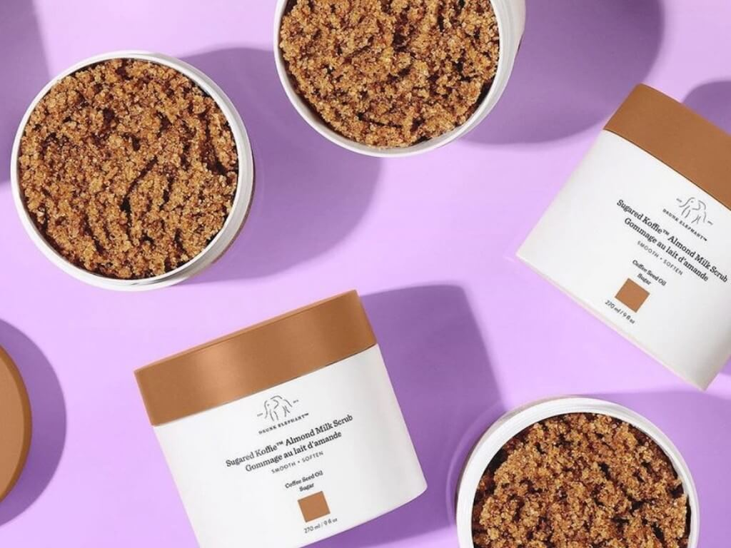 BEAUTY PRODUCTS: 4 PRODUCTS FOR JUNE 2021! beauty products - Koffie Scrub  - BEAUTY PRODUCTS: 4 PRODUCTS FOR JUNE 2021!