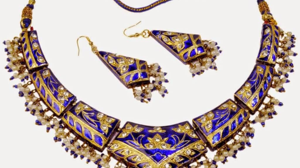 Indian Jewellery Types – Must have for every occasion indian jewellery - Lac Jewellery - Indian Jewellery Types – Must have for every occasion