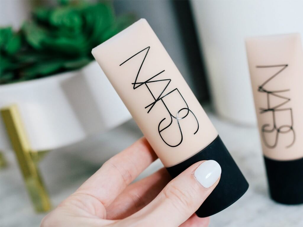 BEAUTY PRODUCTS: 4 PRODUCTS FOR JUNE 2021! beauty products - NARS Soft Foundation - BEAUTY PRODUCTS: 4 PRODUCTS FOR JUNE 2021!