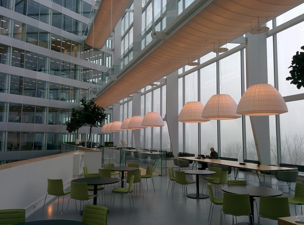 Office interior design trends in 2021  office interior design trends - Office interior design trends in 2021 7 - Office interior design trends in 2021