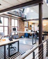 Office interior design trends in 2021